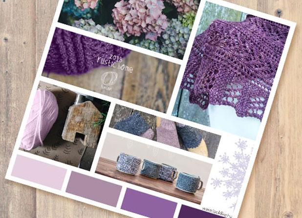 Bemutatkozik a BanDan Knitted Designs
