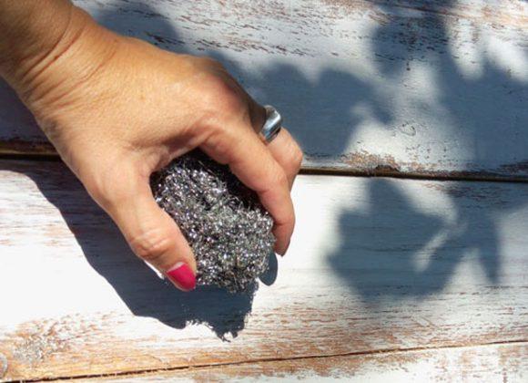 Mire (is) jó a fém szivacs?